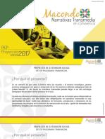 Proyecto Macondo
