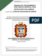 Bases Integradas- Santiago de Cao