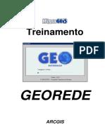 Manual GEO-REDE ArcGIS Versão 1-0
