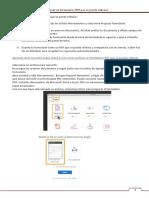 Como Hacer PDF Editables