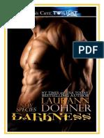 Laurann Dohner - 12 Darkness