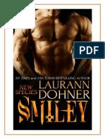 Laurann Dohner - 13 Smiley (Homeland Trad.)