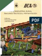 Agroindustria Rural