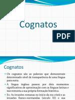 Cognatos Slides