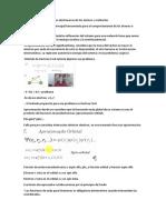 Método de HF con Gaussian