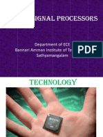 5.1. Unit v- DSP Processor