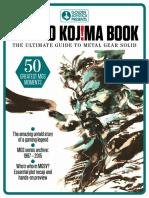GJP01.Golden Joystick Presents Metal Gear eBook