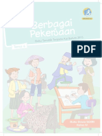 Kelas IV Buku Tema 4 BS