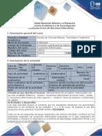 Guía Para El Uso de Recursos Educativos WOLFRAM ALPHA y GEOGEBRA