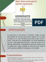 Actv 3 - Innovacion, Creativ Idea de Negoc