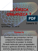 Teórico química orgánica