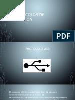 Protocolos de Conexion