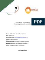 Objetivos de Desarrollo Sostentable (Agenda 2030)