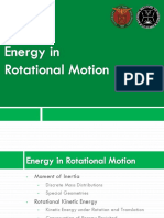 Lec_26_Energy in Rotational Motion