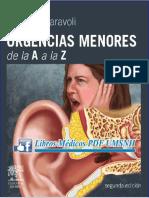 Buttaravoli - Urgencias Menores de la A a la Z - 2a Ed.pdf