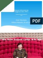 Pelayanan Kefarmasian Dan.pptx MDO Juli 2019