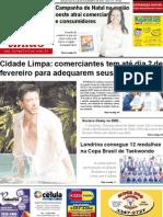 Jornal União - Edição de 15 à 30 de Novembro de 2010