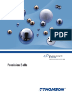 Steel Balls - Danaher