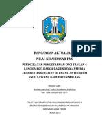 420363273 Rancangan Aktualisasi Ka MahmudA