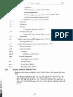 DDC Klasifikasi Islam bagian 2