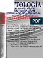Antologia de Novelas de Anticip - AA. VV