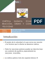Cinetica Quimica II.ppt