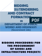 Bidding Procedure for Goods and Infra - lesson.pptx