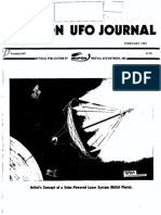MUFON UFO Journal - February 1981