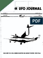 MUFON UFO Journal - January 1982