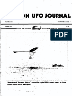 MUFON UFO Journal - September 1980