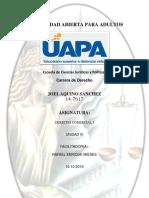 Tarea 6 de Derecho Comercial 1 Joel a... (1)