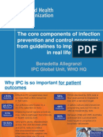 The Core Components of IPC Introduction