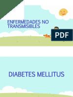 Enfermedades Cronicas No Trasmisibles