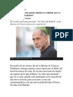Lucrecia Matel--Guillermo Arriaga- F Venecia_Janina Pérez A