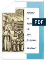 Novena a San Jerónimo Emiliani-4