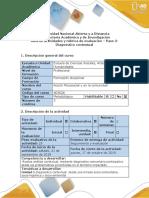 Guía de actividades y rubrica de evaluación - Paso 3-Diagnostico contextual.pdf