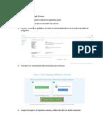 Instrucciones Webex 1