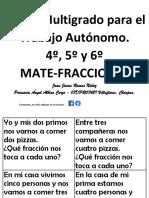 matefracciones