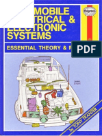Automobile Electrical and Electronic Systems 1990