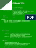 Teknik Terkini Repair Perineum Grade III Dan IV (PIT) 04.06