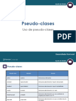 PseudoClases