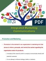 Chapter 17 - Integrated Marketing Communication