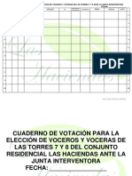Formato Cuaderno Votacion