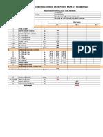 A1 Backfill Elev. 129.00 (25.Dec.2018)