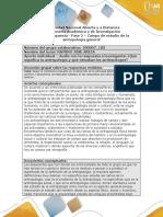 Formato Respuesta - Fase 2 - La Antropología y Su Campo de Estudio_Sandra Milena Montoya