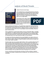 Technical Analysis of Stock Trends - R Edwards and J Magee.pdf