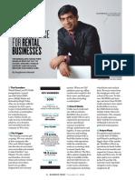 Rental Business Marketplace