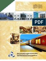 Annual Report 2011 12 English