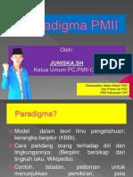 Materi Paradigma PMII