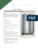 Desalt Dpu 2 36 c Series 2 Stage